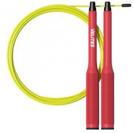 """VELITES """"FIRE 2.0 - Red""""  Jump Rope"""