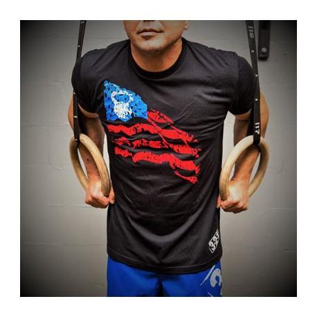 drwod_321_apparel_crossfit_t_shirt_american_flag_noir_homme