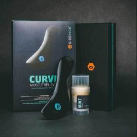 CURVE muscle scraper by SIDEKICK