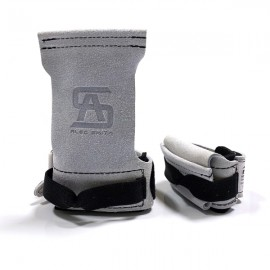 """RX SMART GEAR - """"2.0 ALEC SMITH Signature"""" Leather Hand Grips"""