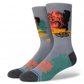 STANCE - Chaussettes BUFFED CHEWIE