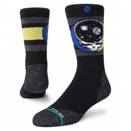 STANCE - Chaussettes SPACE YOUR FACE