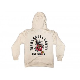 """THE BARBELL CARTEL - Sweat """"American Traditional"""""""