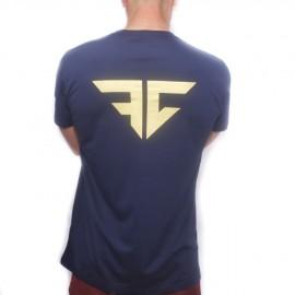 "FRAN CINDY - T-shirt Homme ""NAVY"""