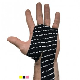 WOD & DONE - Single Use Hand Grip Protection